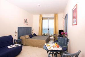 Hotel Metropol, Hotel  Diano Marina - big - 43