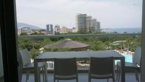 Santa Marta Hosts-SOÑADO, Apartmány  Santa Marta - big - 45