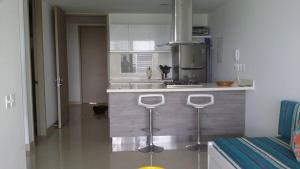 Santa Marta Hosts-SOÑADO, Appartamenti  Santa Marta - big - 50