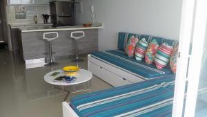 Santa Marta Hosts-SOÑADO, Appartamenti  Santa Marta - big - 54
