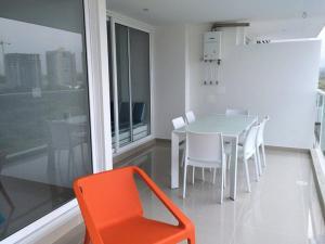 Santa Marta Hosts-SOÑADO, Apartmány  Santa Marta - big - 56