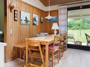 Holiday home Ternevej Kalundborg VI, Holiday homes  Bjørnstrup - big - 5