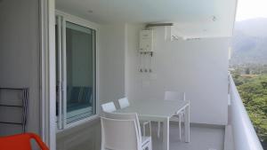 Santa Marta Hosts-SOÑADO, Apartmány  Santa Marta - big - 60