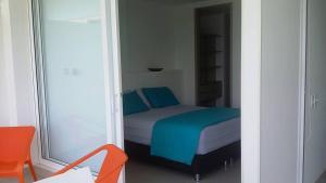 Santa Marta Hosts-SOÑADO, Apartmány  Santa Marta - big - 62