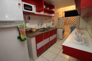 Rio Your Apartment 4, Ferienwohnungen  Rio de Janeiro - big - 8