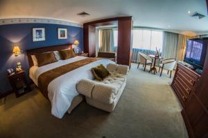Hotel Emperador, Hotel  Ambato - big - 3