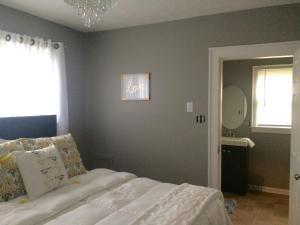 Hamilton House Indy, Отели типа «постель и завтрак»  Индианаполис - big - 3