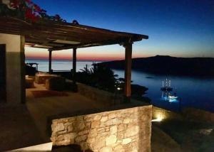 Siourdas Mykonos Villas