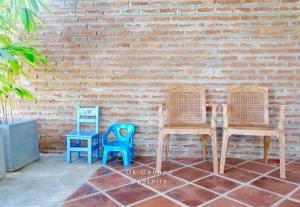 Ok Cabana Negombo, Апартаменты  Негомбо - big - 21