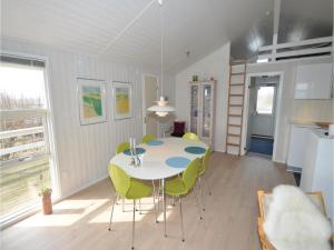 Holiday home Jasonvej Ebeltoft I, Дома для отпуска  Эбельтофт - big - 10
