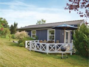 Holiday home Ranunkelvej Rønde I, Nyaralók  Rønde - big - 1