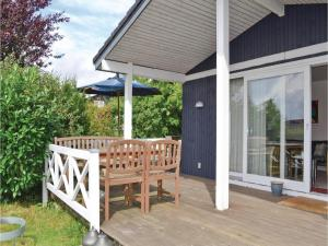 Holiday home Ranunkelvej Rønde I, Nyaralók  Rønde - big - 11