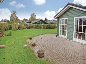 Holiday home Valmuevej Rønde XI, Ferienhäuser  Rønde - big - 15