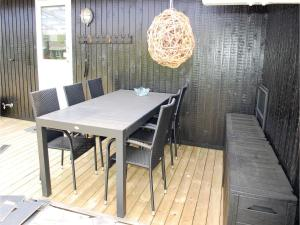 Holiday home Ranunkelvej Rønde XI, Дома для отпуска  Рённе - big - 15