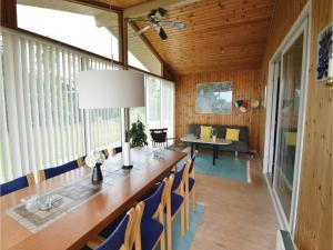 Holiday home Ranunkelvej Rønde XI, Holiday homes  Rønde - big - 7