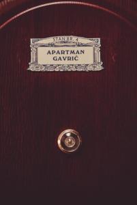 Apartman Gavric, Apartments  Bijeljina - big - 34