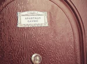 Apartman Gavric, Apartments  Bijeljina - big - 13