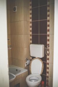 Apartman Gavric, Apartments  Bijeljina - big - 5