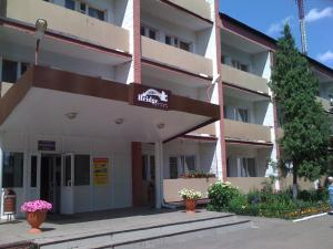 Hotel on Tsentralnaya 12/8