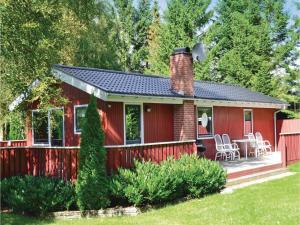 Holiday home Nordvestvej, Дома для отпуска  Халс - big - 1