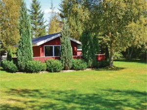 Holiday home Nordvestvej, Дома для отпуска  Халс - big - 12