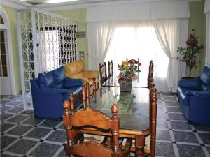 Holiday home Urb El Chaparrito O-511, Дома для отпуска  San Jose del Valle - big - 2