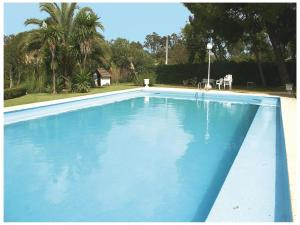 Holiday home Urb El Chaparrito O-511, Дома для отпуска  San Jose del Valle - big - 19