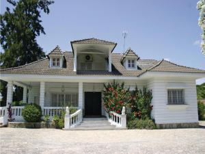 Holiday home Urb El Chaparrito O-511, Дома для отпуска  San Jose del Valle - big - 13