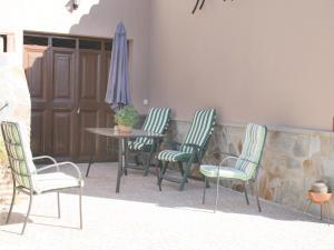 Holiday home El Gastor, Cádiz 4, Prázdninové domy  El Gastor - big - 23