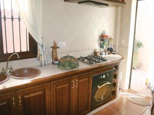Holiday home El Gastor, Cádiz 4, Nyaralók  El Gastor - big - 31
