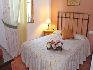 Five-Bedroom Holiday Home in Hornachuelos, Nyaralók  Hornachuelos - big - 2