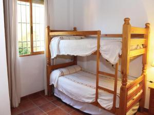 Five-Bedroom Holiday Home in Hornachuelos, Nyaralók  Hornachuelos - big - 4