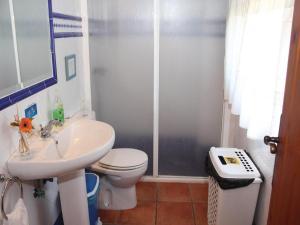 Five-Bedroom Holiday Home in Hornachuelos, Nyaralók  Hornachuelos - big - 5