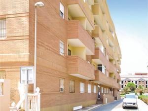 Two-Bedroom Apartment in Roquetas de Mar