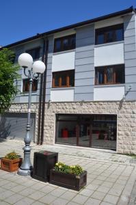 Apartments Gorska