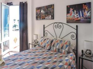 Two-Bedroom Apartment in Nerja, Apartmány  Nerja - big - 5