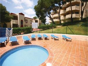Two-Bedroom Apartment in Riviera Del Sol, Apartmány  Sitio de Calahonda - big - 17