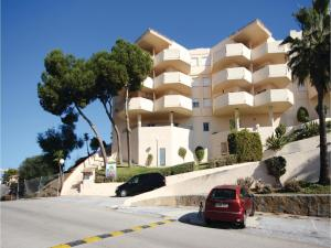 Two-Bedroom Apartment in Riviera Del Sol, Ferienwohnungen  Sitio de Calahonda - big - 15