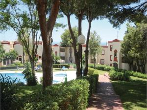 Two-Bedroom Apartment in Riviera Del Sol, Apartmány  Sitio de Calahonda - big - 14