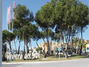 Two-Bedroom Apartment in Riviera Del Sol, Apartmány  Sitio de Calahonda - big - 13