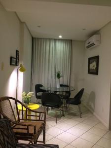 Ipanema Cozy and Bright Apartment
