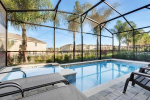 Encore Club at Reunion - 5BD Home - EC101, Holiday homes  Orlando - big - 18