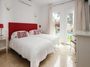 Villa Calle del Marco, Case vacanze  Estepona - big - 5