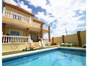 Holiday home Pueblo Don Silverio, Case vacanze  Mijas Costa - big - 6