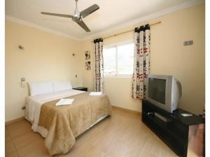 Holiday home Pueblo Don Silverio, Case vacanze  Mijas Costa - big - 13