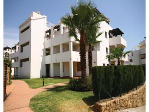 Apartment Riviera Park II bl. 5, apt., Ferienwohnungen  Sitio de Calahonda - big - 2