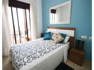 Apartment Riviera Park II bl. 5, apt., Ferienwohnungen  Sitio de Calahonda - big - 7