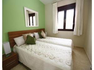 Apartment Riviera Park II bl. 5, apt., Ferienwohnungen  Sitio de Calahonda - big - 6