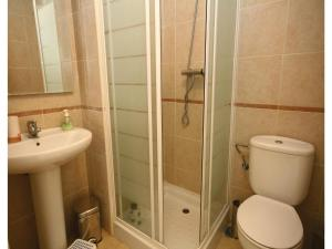 Apartment Riviera Park II bl. 5, apt., Ferienwohnungen  Sitio de Calahonda - big - 4