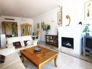 Apartment Calle Los Cipresses, Appartamenti  Marbella - big - 11